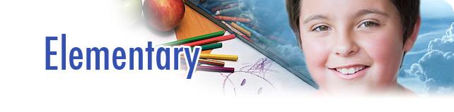 Elementary Header Image